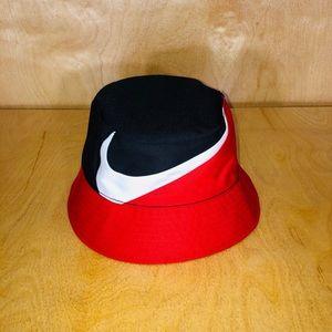 NWT Nike Women's Swoosh Hat CI3616